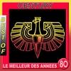 Cover of the album Best of Century (Le meilleur des années 80)