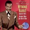 Cover of the album Wynonie Harris - Greatest Hits