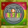 Couverture de l'album Trojan Rocksteady Collection