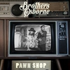 Cover of the album Pawn Shop