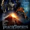 Couverture de l'album Transformers: Revenge of the Fallen: The Album