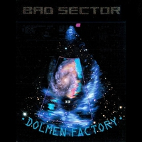 Cover of the track Dolmen Factory
