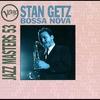 Cover of the album Verve Jazz Masters 53: Stan Getz Bossa Nova