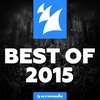 Couverture de l'album Armada Music - Best of 2015