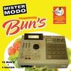 Couverture de l'album Homemade Bun's