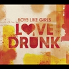 Couverture de l'album Love Drunk - Single