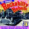 Couverture de l'album Rockabilly Rebels 3