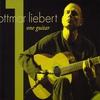 Couverture de l'album One Guitar