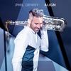 Cover of the album Align