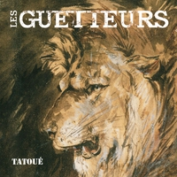 Cover of the track Tatoué