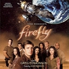 Cover of the album Firefly: Original Television Soundtrack