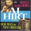 Couverture de l'album Honey in the Horn / Our Man in New Orleans
