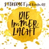 Cover of the album Die immer lacht (feat. Kerstin Ott) [Remixes] - EP