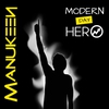 Cover of the album Modern Day Hero
