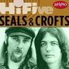Cover of the album Rhino Hi-Five: Seals & Crofts - EP
