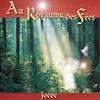 Couverture de l'album Au royaume des fées