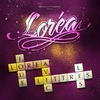 Cover of the album Loréa joue avec les lettres