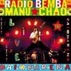 Cover of the album Baïonarena (Live)