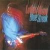 Cover of the album Blue Streak