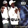 Cover of the album Get Squared