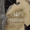 Couverture de l'album Arkeology