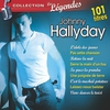 Cover of the album Johnny Hallyday - Collection les légendes (101 titres)