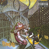 Cover of the track Bizarre Ride II the Pharcyde