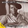 Cover of the album Poor Bob's Blues