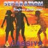 Couverture de l'album Séparation (Zenfants perdi simé)