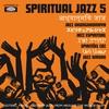 Couverture de l'album Spiritual Jazz 5: The World