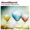Cover of the album Anjunabeats, Vol. 6