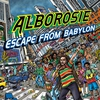 Cover of the album Escape From Babylon