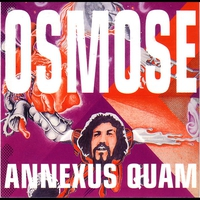 Cover of the track Osmose