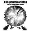 Cover of the album Die Zeit heilt nicht alle Wunden - EP