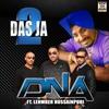 Cover of the album Das Ja 2 (feat. Lehmber Hussainpuri) - Single