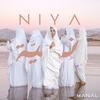Cover of the track ?Niya