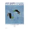 Cover of the album Jazz Samba Encore!