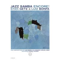 Cover of the track Jazz Samba Encore!