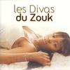 Couverture de l'album Les divas du zouk