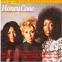 Cover of the track Honey Cone: Greatest Hits