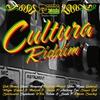 Couverture de l'album Cultura Riddim