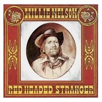Couverture du titre Red Headed Stranger