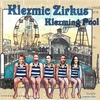 Cover of the album Klezming Pool