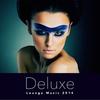 Couverture de l'album Deluxe Lounge Music 2014