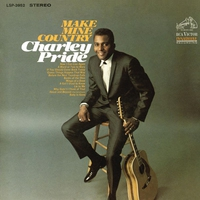 Cover of the track Make Mine Country