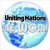 Couverture de l'album One World