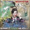 Couverture de l'album Lehet zöld az ég..!