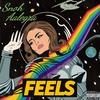 Couverture de l'album FEELS