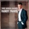 Couverture de l'album Three Wooden Crosses: The Inspirational Hits of Randy Travis