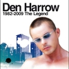 Couverture de l'album Den Harrow: 1982 - 2009 - The Legend